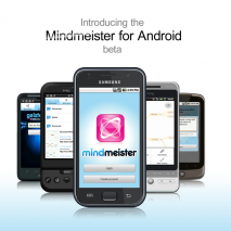 MindMeister for Android Beta