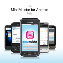 MindMeister for Android