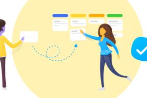So einfach verwandeln Sie E-Mails in Aufgaben