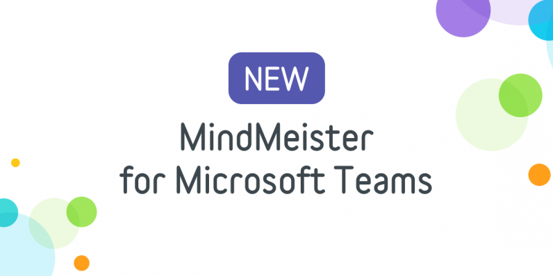 2891d695f1 Now You Can Mind Map in Microsoft Teams