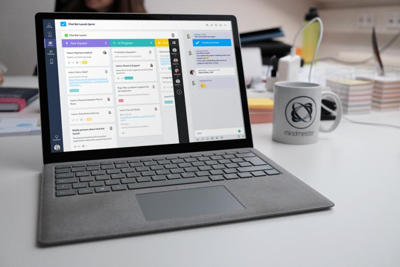 MeisterTask for Microsoft Teams