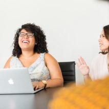 productivity hacks female founders image: WOCintechchat flikr