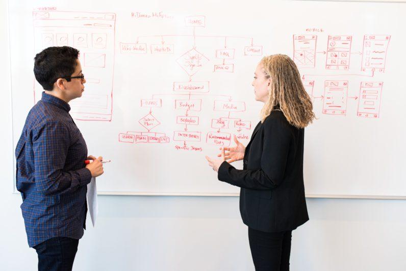 leadership on growing teams