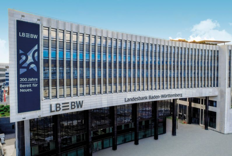 German State Bank LBBW Uses MeisterTask for Agile Task Management (Success Story)