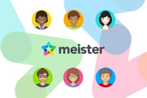 Meister: We've Got Five New Team Members!