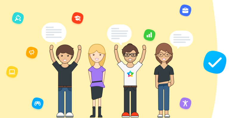 5 Easy Ways to Improve Cross-Departmental Communication in a Digital World
