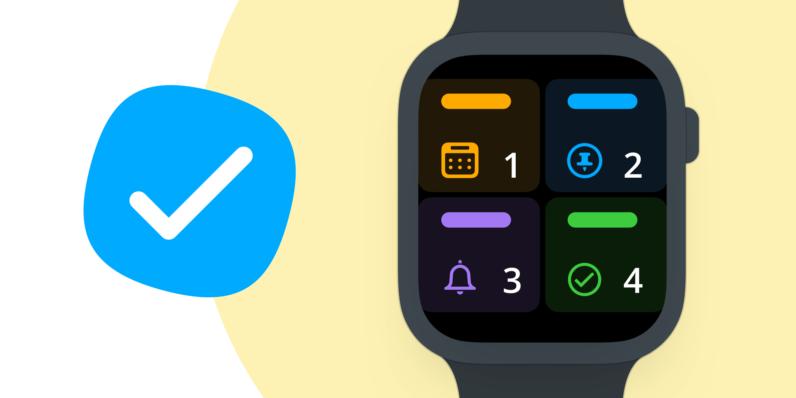 Aufgepasst! MeisterTask-Updates für die Apple Watch sind da