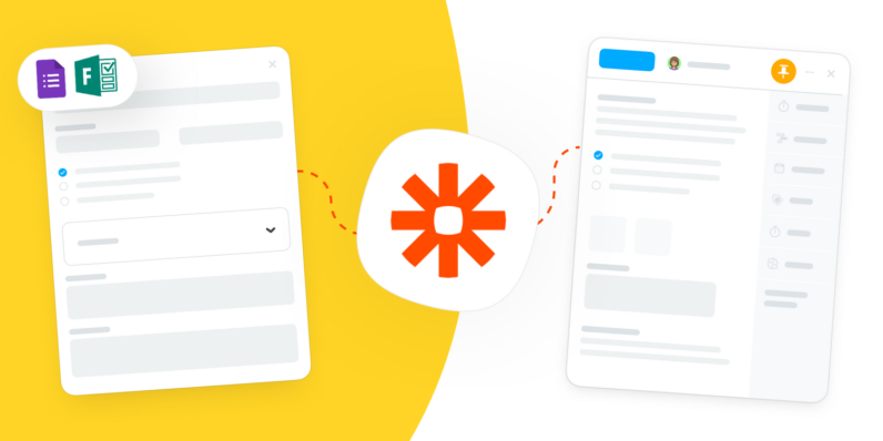 3 Epic Ways to Automate Online Forms with Zapier and MeisterTask