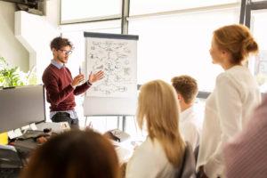 10 regras para fazer reuniões produtivas e eficazes