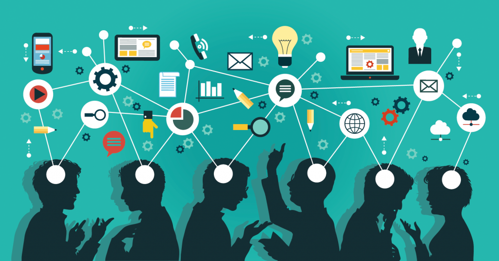 How to Improve Collaboration Within Research Teams - Focus