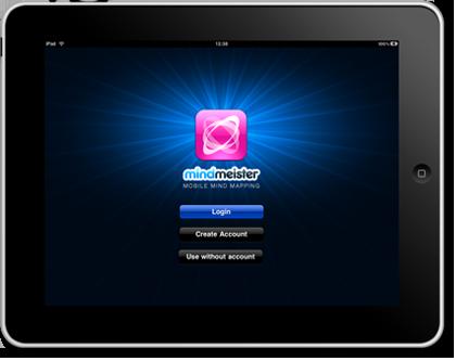 MindMeister for iPad 3.7