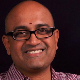 Vishnu swaminathan ashoka
