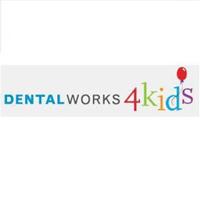 Dentalworks4kids2x2 logo