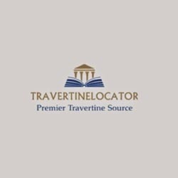 Travertine locator 250