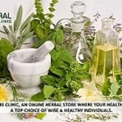 Natural herbs clinic