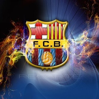 Fcb abstract fired wallpaper by nxgarts d4w4l7l