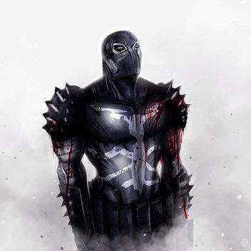 Venom by suspension99 d5vexwv