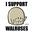 I support walruses by stixman