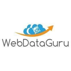 Webdataguru logo