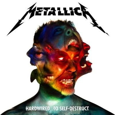 Metallica hardwired self destruct full