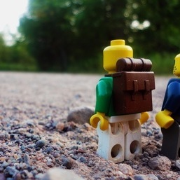 Legoland billund main pic