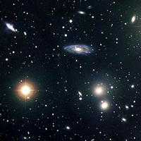 Amas galaxie hydre