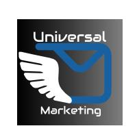 Universal marketing logo