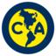 T club america logo y escudo 9795872