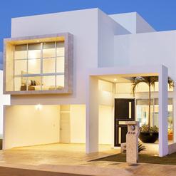 Casa minimalistas fachadas casa minimalista interiores