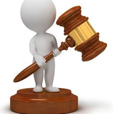 3d justice hammer