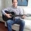 Foto curso de guitarra unad
