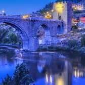 Toledo noche