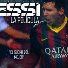Messi peli