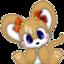 Cute cartoon animal clipart 15
