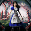 Alice madness return vorpal blade ps3 xboz 360