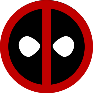 Deadpool icon png 3