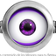 Minion morado antiminion ciclope un ojo thumb 2