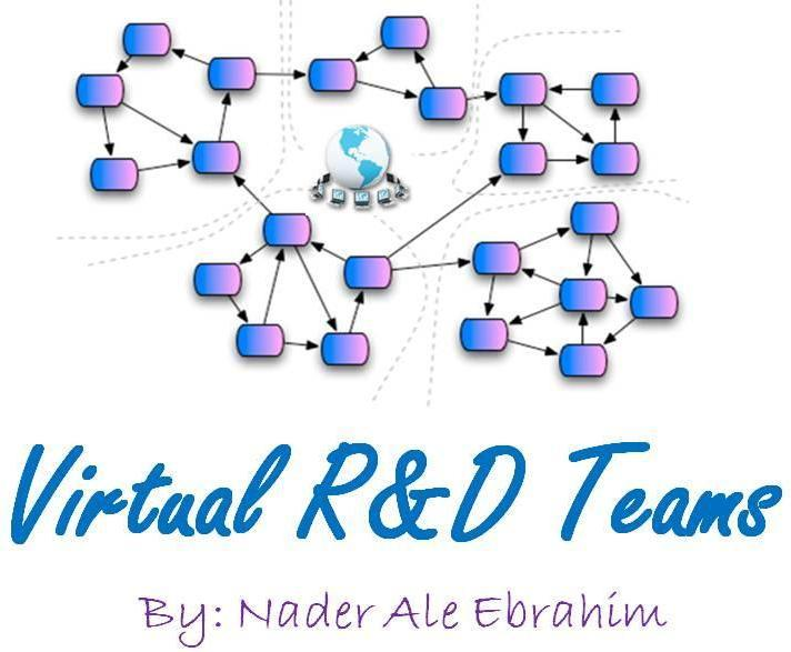 Masters thesis virtual project teams