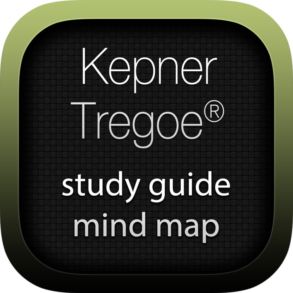 Kepner-Tregoe® (KT) Problem Solving and Decision ... (Example ...