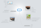 Mind map: Tic's en el aula