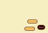 Mind map: Bautan