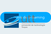 Mind map: Les outils du e-learning