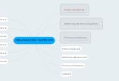 Mind map: ORGANIZACIÓN Y MÉTODOS