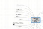 Mind map: Motori di Ricerca per leImmagini