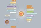 Mind map: manifesteren