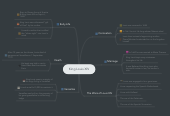 Mind map: King Louis XIV