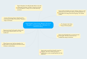 Mind map: Hope Rogers, Police Chief, Mexico City, Gun, Daughter is Kidnapped By a Member of a Notorious Gang.