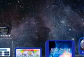 Mind map: 星際啟示錄 & 黃道十二宮對應地球的關係 (Interstellar Book ofRevelation)