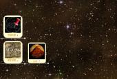 Mind map: 伯利恆之星及昂星與古文物關係教導 (The Star of Bethlehem)