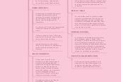 Mind map: PAUTAS DOCENTES PARA FAVORECER LAACCESIBILIDAD DE LOS ENTORNOSVIRTUALES DE ENSEÑANZA Y APRENDIZAJE